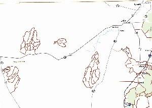 Amasa Basin ATV Trails