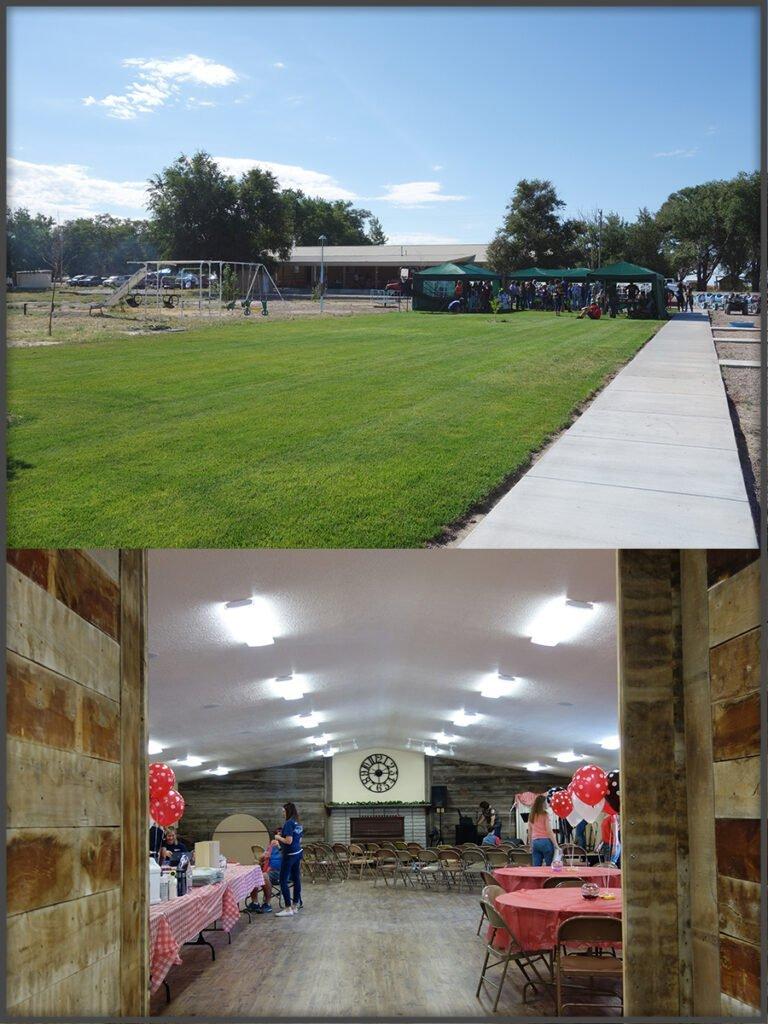 Deseret Heritage Center