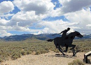 Pony Express Site
