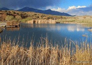 Sacramento Pass Recreation Area
