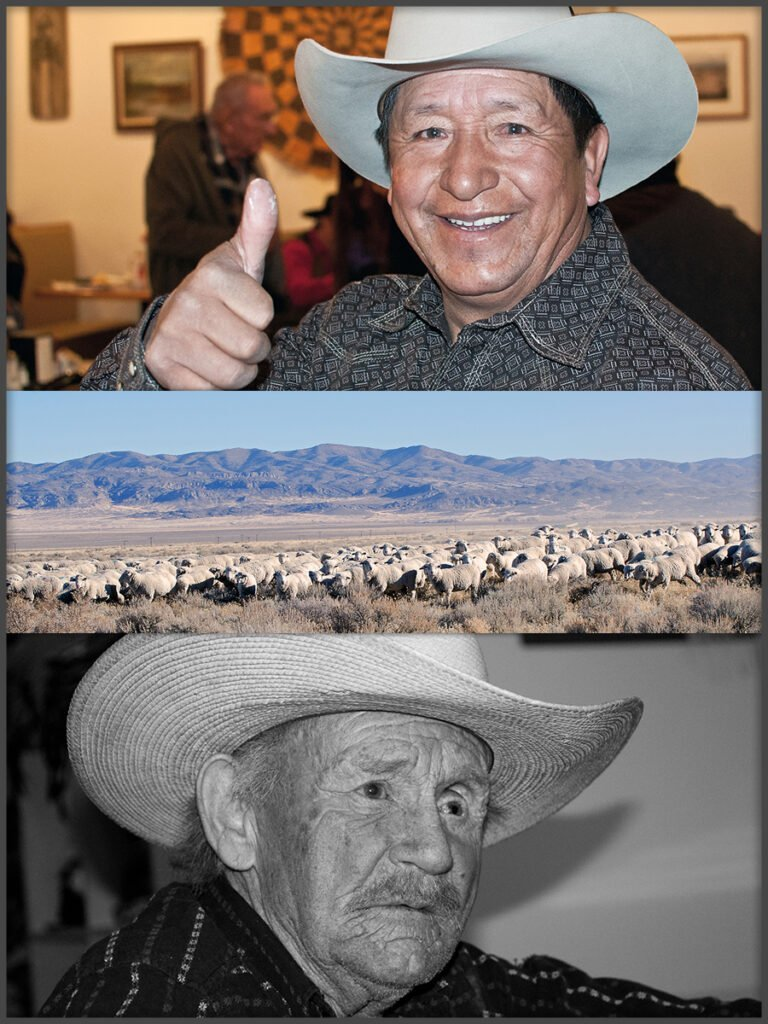 Old Sheepherders Gathering